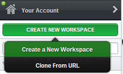 Create a New Workspace